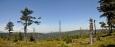 Panorama z Rudawiece.