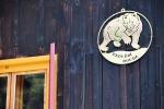 Medvědí bouda.
