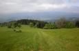 Trek do Starého Města obsolvovali Luděk, Štěpánka a Václav. My stoupali na Borůvkový vrch.