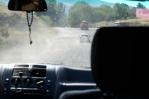 Cesta z Jerevanu do Garni, Arménie