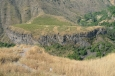 Soutěska Garni, Arménie