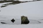 Cesta na Trolltungu, Norsko