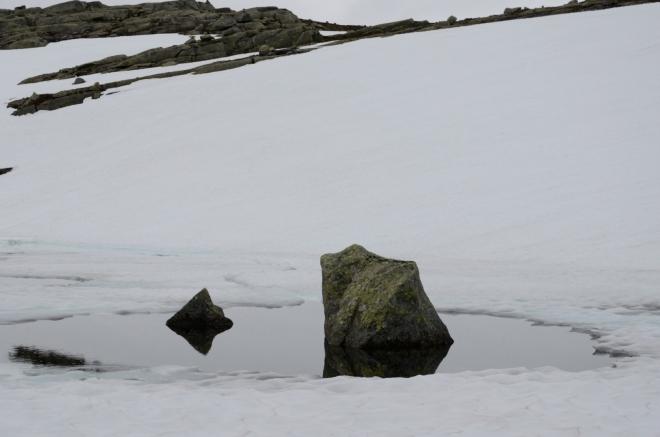 Kamenné zátiší