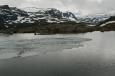 Cesta z Trolltungy, Norsko