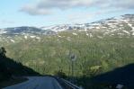 Okolí vesnice Håra, Norsko
