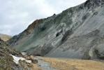V kaňonu Grænagil to opět hýří barvami