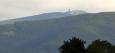 Vzdálená Lysá hora.