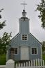 Kostelík ve Skútustaðiru