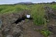 Jeskyně skřítků v Dimmuborgiru