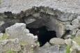 Ještě jeden vstup do jeskyní