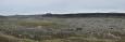 Krajina u Dettifossu