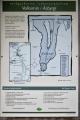 Mapka útesů a něco málo o parku Jökulsárgljúfur