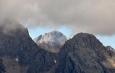 Marmolada (3 343 m n. m.).
