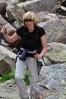 Moc děkuji paní Jitce, že jsem byl obohacen o hodnotný výklad a určení druhů. Při popisu mi hodně pomohly stránky: www.poutnice.cz (dolomity-flora).