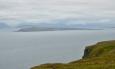 Na malý ostrov Hrísey nás láká v Reykjavíku náš ubytovatel, který nám pomohl se sháněním batohů od Germanwings. Bohužel nemáme čas, abychom se zastavili v jeho druhém penzionu. Ačkoliv by ostrov mohl být pěkný s krásnými výhledy na okolní stolové hory či vhodný pro pozorování ptáků, máme před sebou spoustu jiných lákavých cílů.