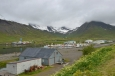 Hory u Siglufjörðuru