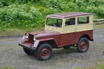 Starý automobil u muzea
