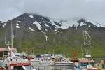 Hory nad Siglufjörðurem