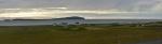 Ostrov Málmey v Skagafjörðuru