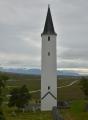 Zvonice v Hólaru