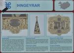 Povídání o kostelu þingeyrar (Thingeyrar)