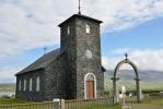 Kamenný kostel þingeyrar