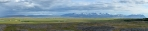 Panorama hor nad Borgarnesem