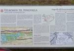 Infotabule v Thingvelliru