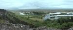 Panorama Thingvelliru