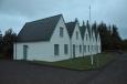 Domky u kostelíka