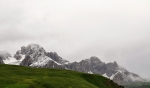 Sníh však dlouho nevydrží. Odpoledne po něm nebude ani památky.