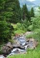 Z pramene bystřina, z bystřiny potok, z potoka řeka...