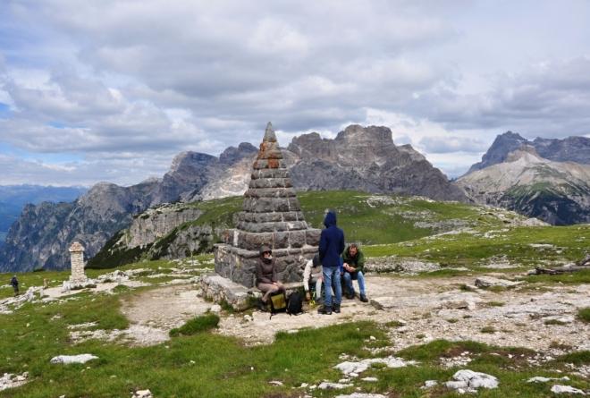 Piramide Carducci.