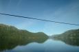 Jezero Totak, Norsko