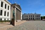 Univerzita v Oslu
