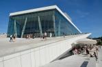 Nová budova Opery, Oslo