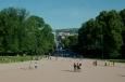 U Královského paláce, Oslo