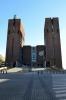 Osloská radnice