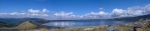 Druhé panorama Dlouhých strání