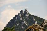 Roháč (803 m n. m.).
