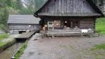 Místo zvané Oblazy se nachází při soutoku tří potoků v Kvačianské dolině. Na poč. 19. stol. zde byly postaveny mlýny, které jsou dnes kulturní památkou. Horní (gejdošovský) a dolní (brunčiakovský) mlýn jsou součástí naučného chodníku Prosiecka a Kvačianska dolina. Oba jsou otevřené a návštěvníci mohou nahlédnout i dovnitř.