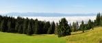 Panorama Nizkých Tater.