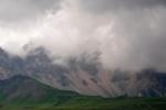 Nechtějte v horách jen modré nebe, i jiné počasí může být zábavné.