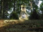 Pomníků padlým z l. světové války zůstalo v krajině hned několik.