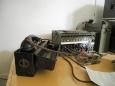 Jelikož jsem byl u spojařů, tyto přístroje jsou mi velmi známé...