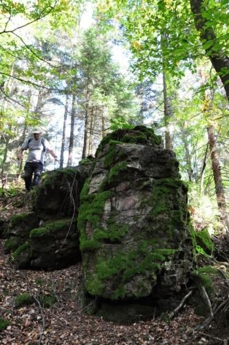 Kamenitý vrch.