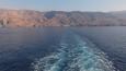 jižní pobřeží Kréty ...