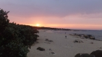 ,,sunset,, na Gavdosu ...
