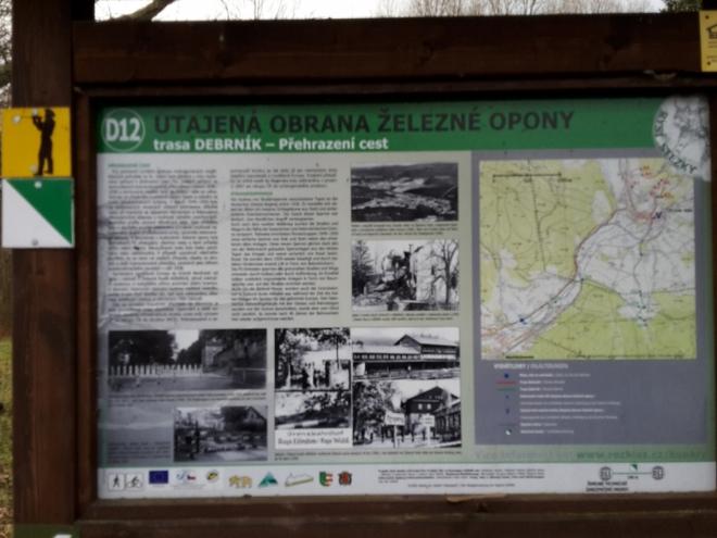 NS Utajená obrana železné opony.