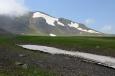 Vrchol Agudag, Geghamy, Arménie
